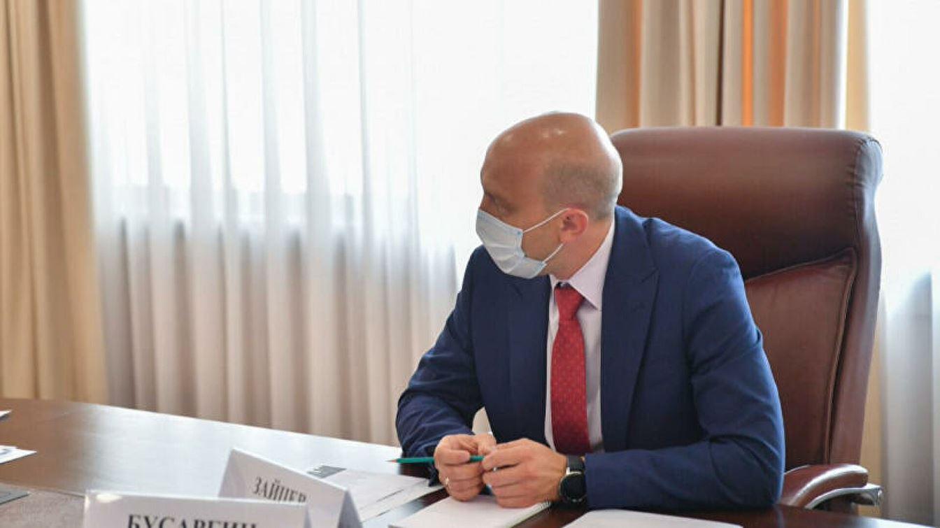 В Саратовской области назначен новый министр транспорта — третий за год