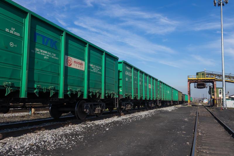 «Стройпроект» спроектирует ж/д линию «Элегест-Кызыл-Курагино за 5,4 млрд. рублей