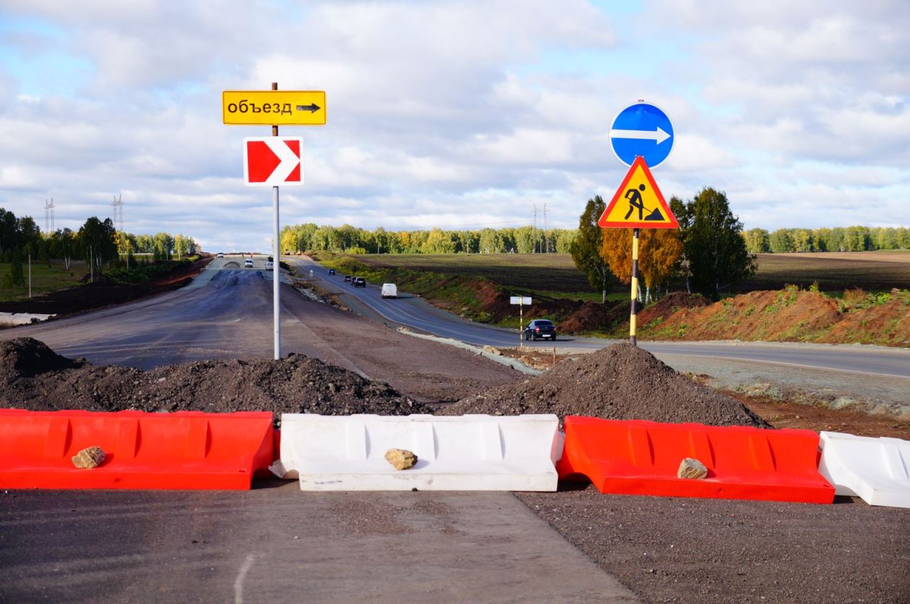 В Челябинской области в 2021 году планируют отремонтировать 770 км дорог