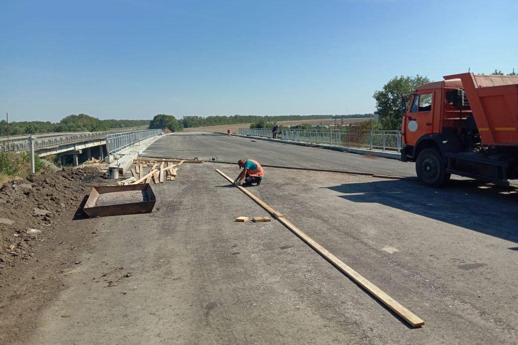 В Ростовской области к 2025 году реконструируют 37 аварийных мостов