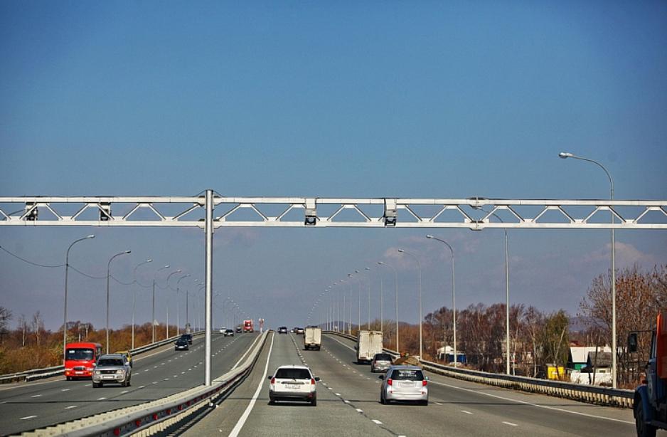 Систему разрешений на проезд к пунктам пропуска в Приморье продлили до конца сентября