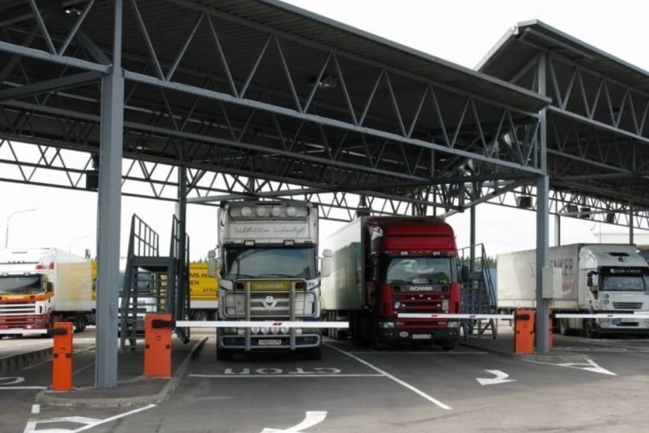 Реестр международных перевозчиков создадут к 1 сентября 2021 года