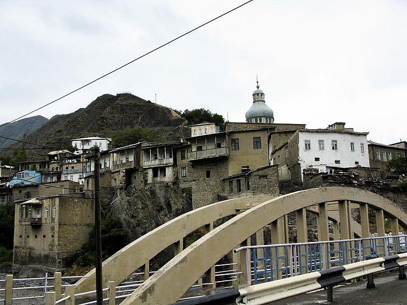 Власти Дагестана выделили 90 млн. рублей на строительство сборных мостов в 2020 году