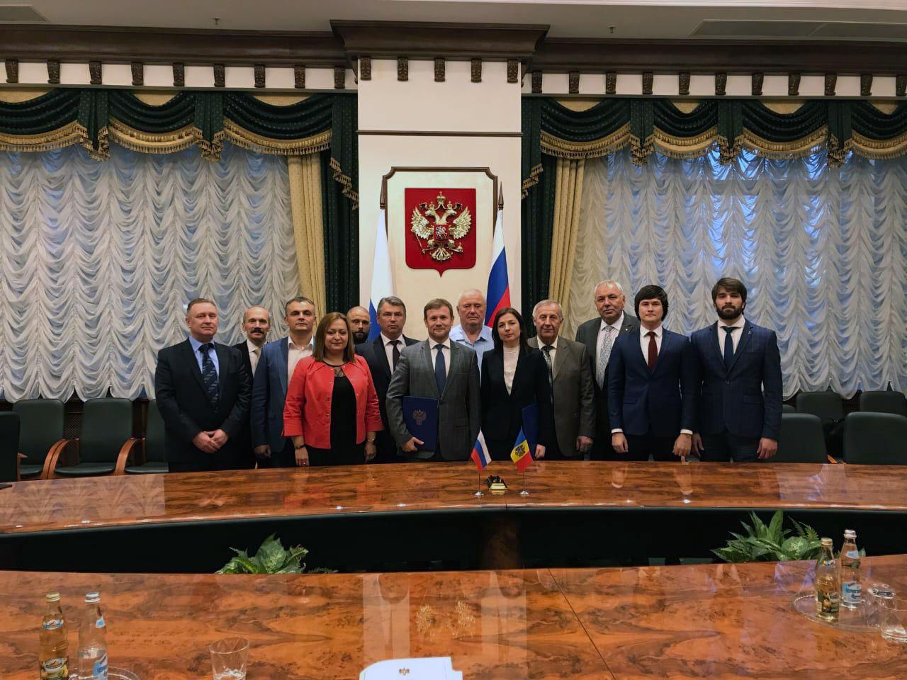 Российские перевозчики получат еще 1 тыс. молдовских разрешений