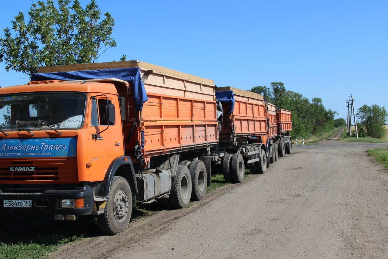 В Ростовской области построят новую дорогу к порту в обход Азова