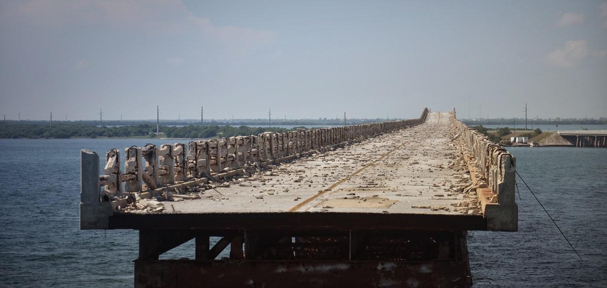 Правительство одобрило программу ремонта ветхих мостов