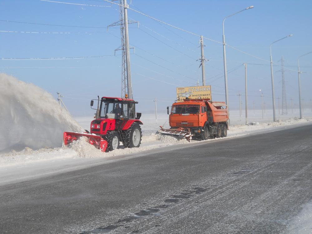 В Ставрополье движение грузовиков ограничат на 17 участках дорог
