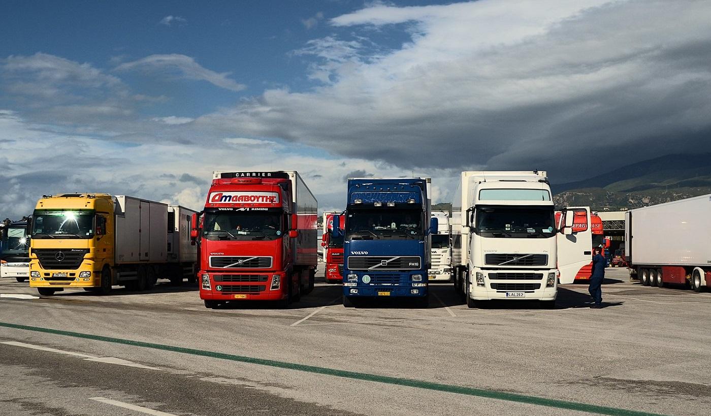 МСАТ и ESC готовятся выпустить декларацию, направленную на разрешение проблемы дефицита водителей грузовиков в Европе