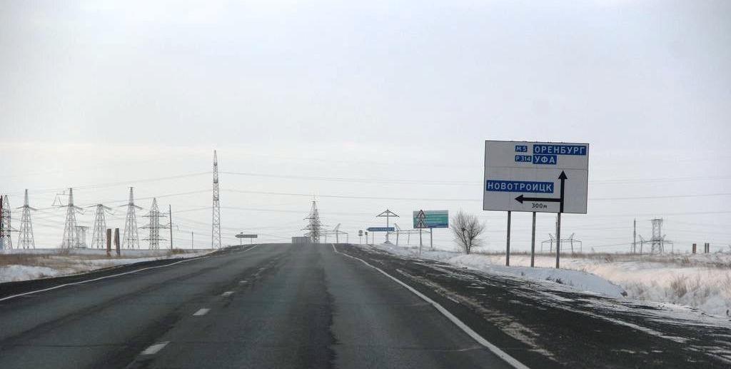 Строительство обхода Оренбурга планируется завершить в 2024 году