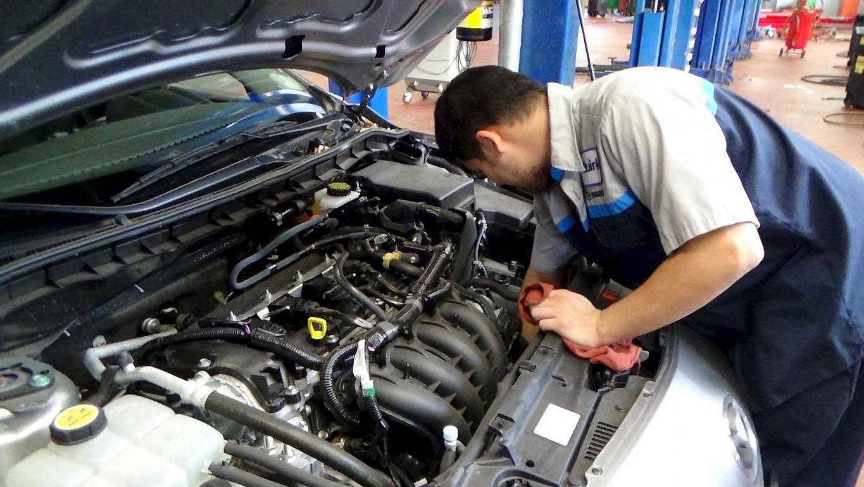 Автомастерские могут возобновить работу в Московской области с 18 мая