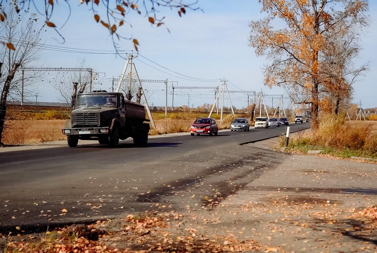 В поселке Новобурейский Амурской области построят путепровод