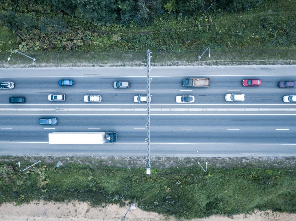«Платон» не планирует брать плату за проезд по дорогам с легковых авто