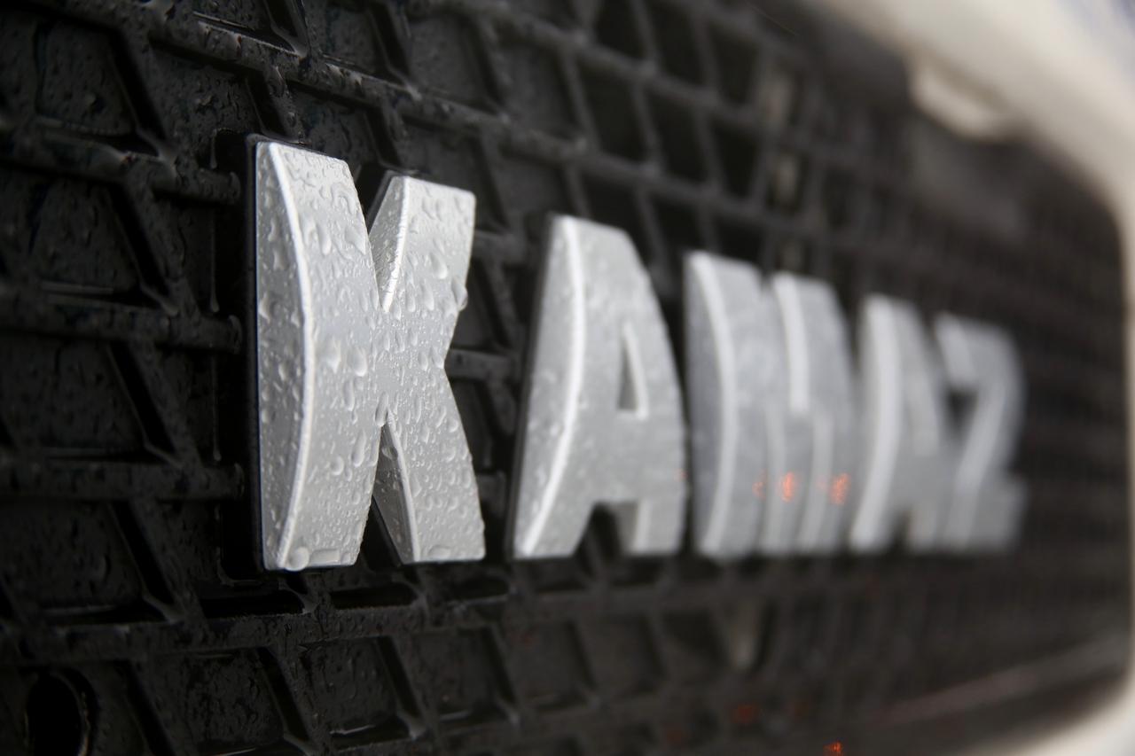 «КамАЗ» возобновит производство с 6 апреля