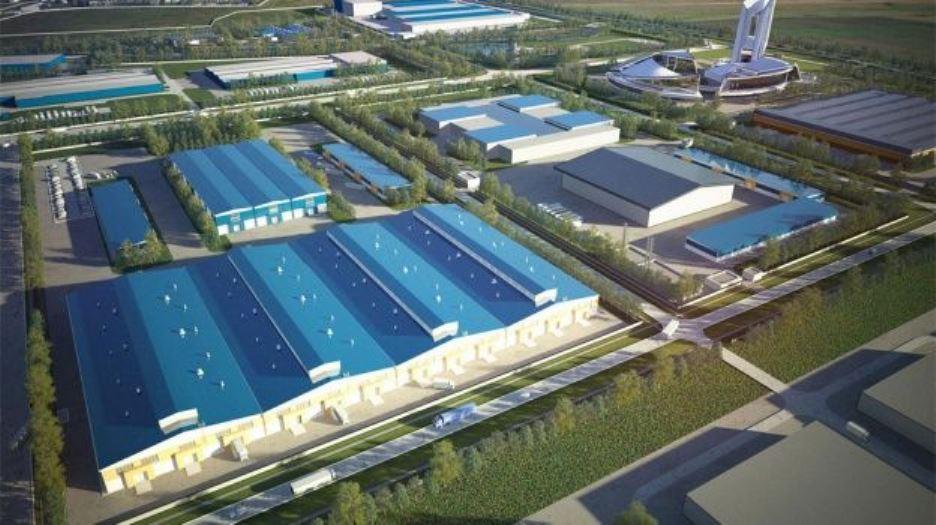 В Ульяновской области создадут еще один индустриальный парк