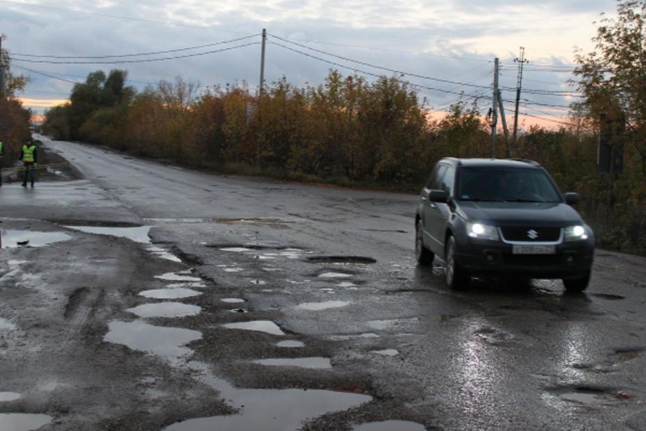 Дороги Чувашской Республики закроют для большегрузов с 22 марта