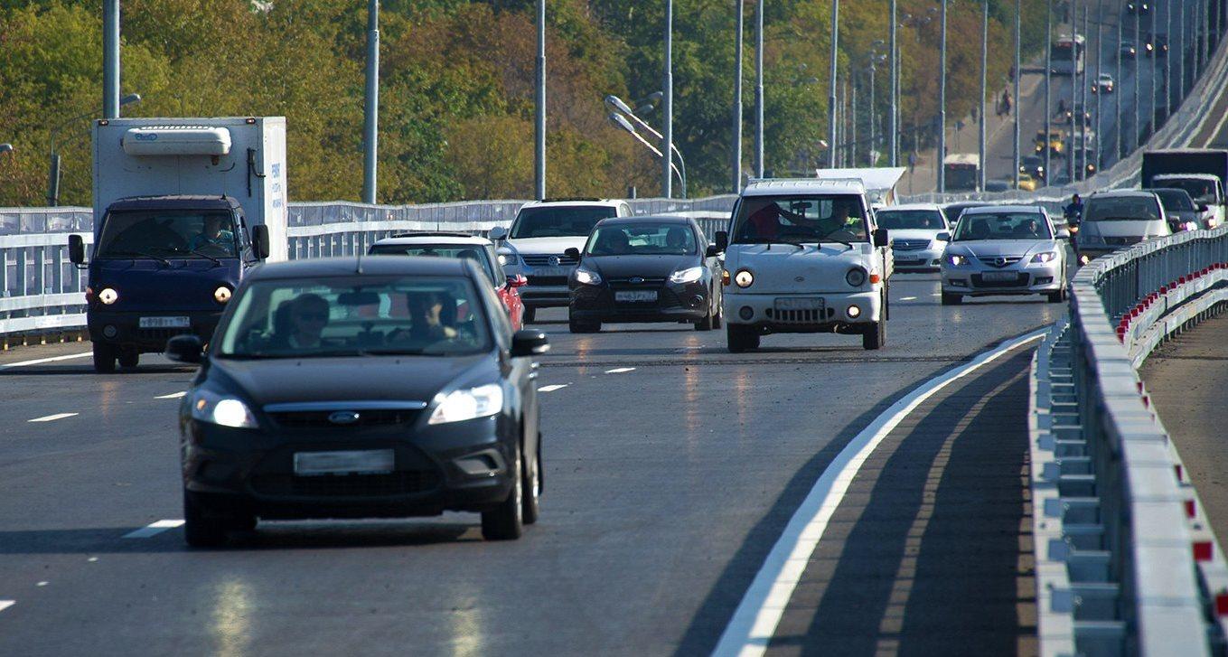 Дорожные камеры смогут штрафовать водителей за выключенные фары