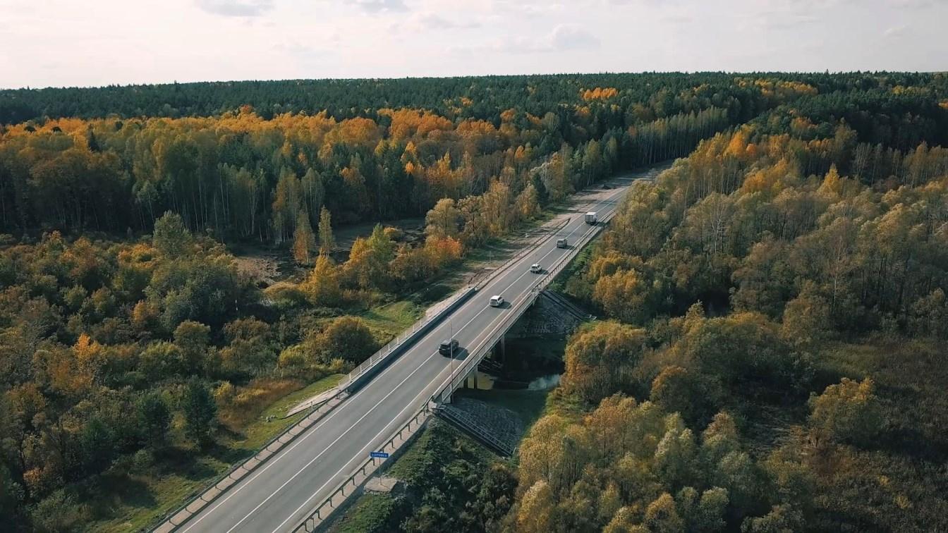 В Томской области дополнительно отремонтируют еще 40 км дорог