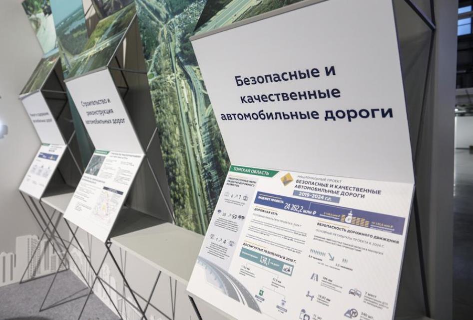 Большинство россиян оценили качество дорог на «выше среднего»