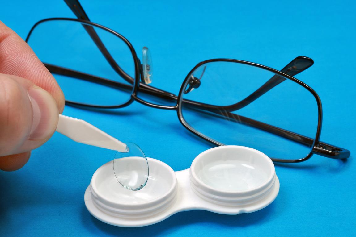 Торгово-промышленная палата просит включить в товары первой необходимости линзы, очки и автозапчасти