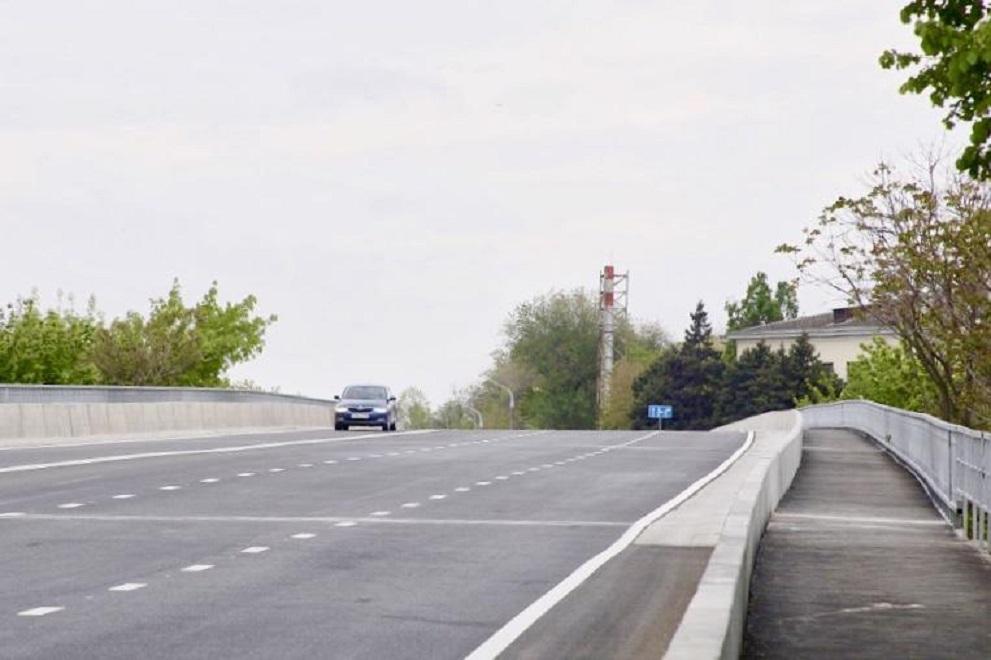 В Краснодарском крае досрочно реализовали национальный «дорожный» проект