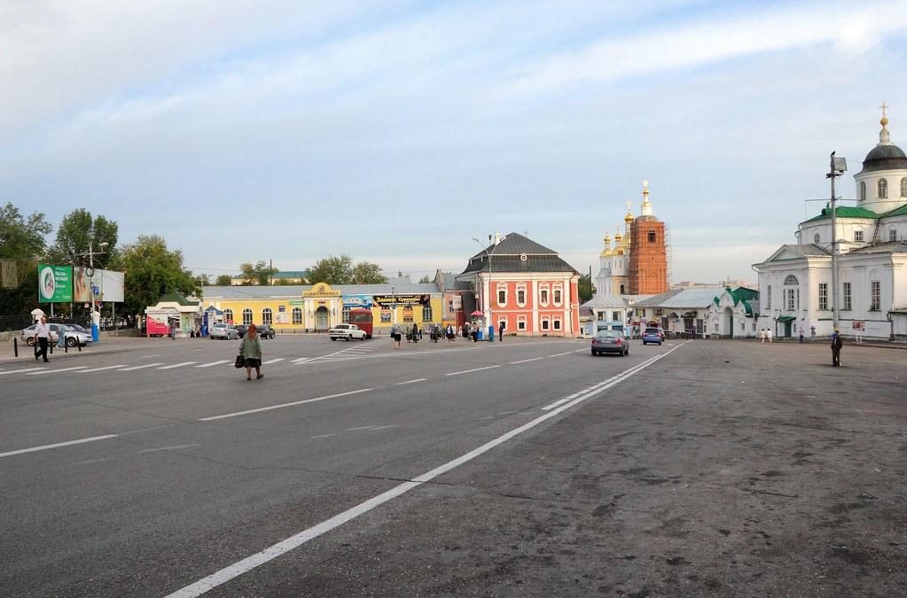 Главгосэкспертиза одобрила проект строительства Южного обхода Арзамаса