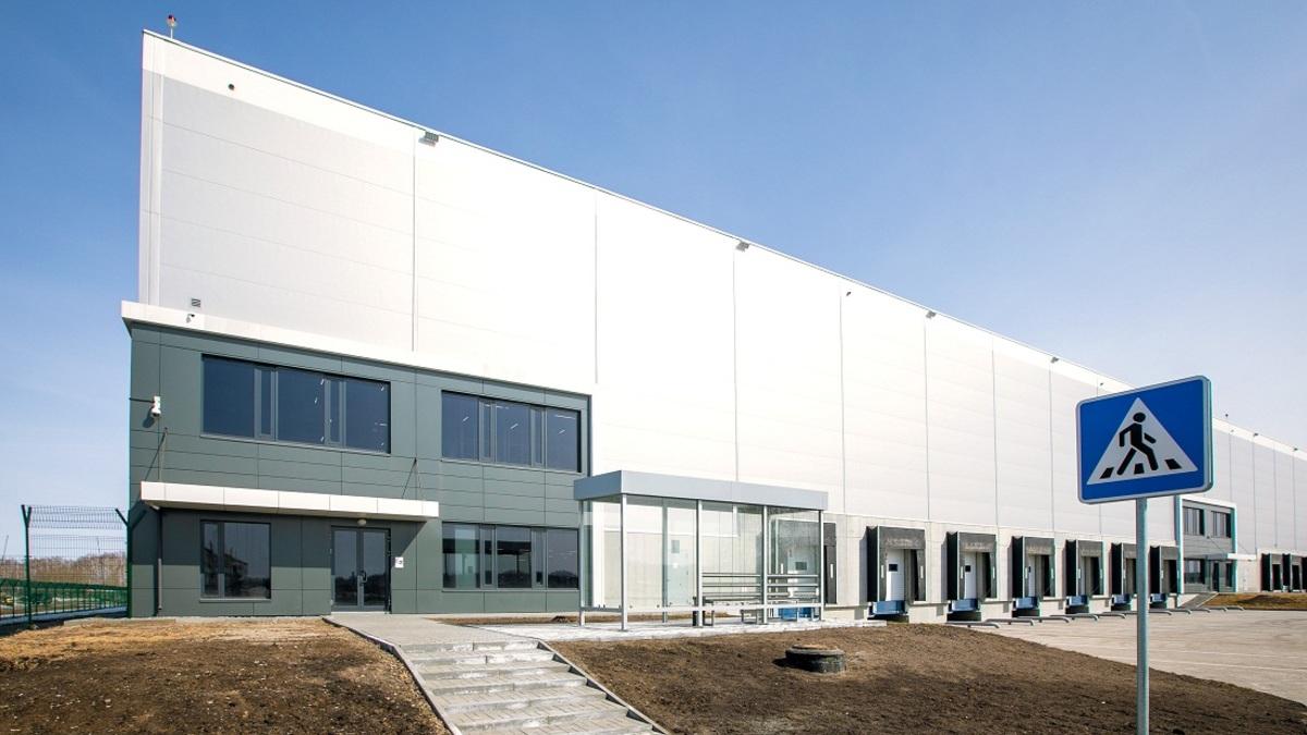 Под Новосибирском заработал производственно-логистический центр Ozon