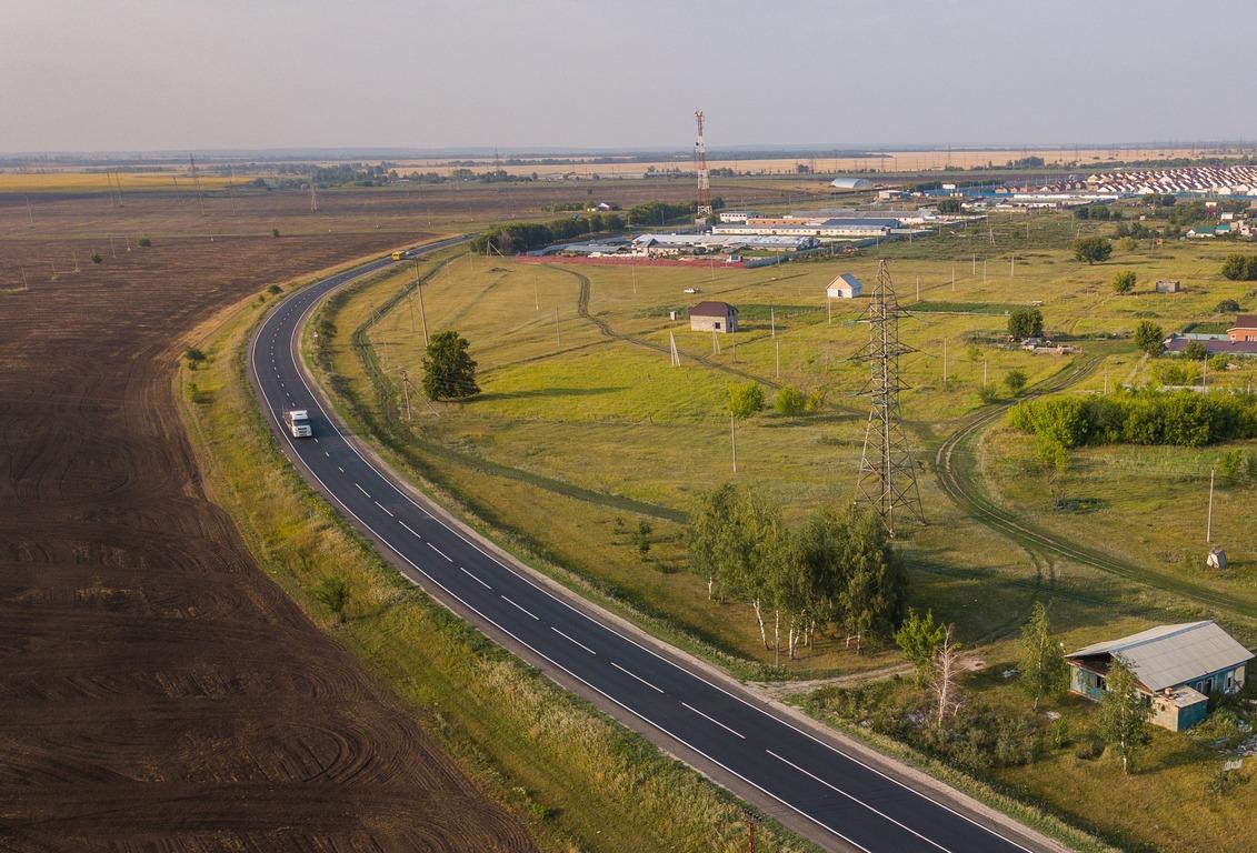 Регионы заключили 73% контрактов по дорожному национальному проекту на 2020 год