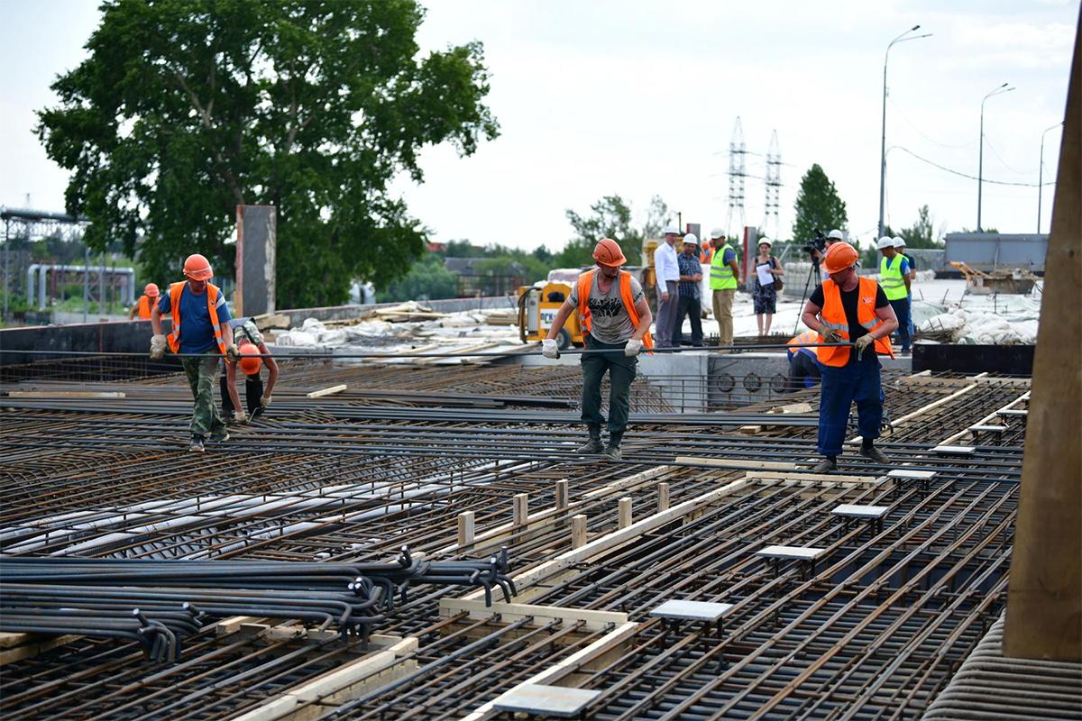Оренбуржье получит средства из резервного фонда правительства России на ремонт дорог
