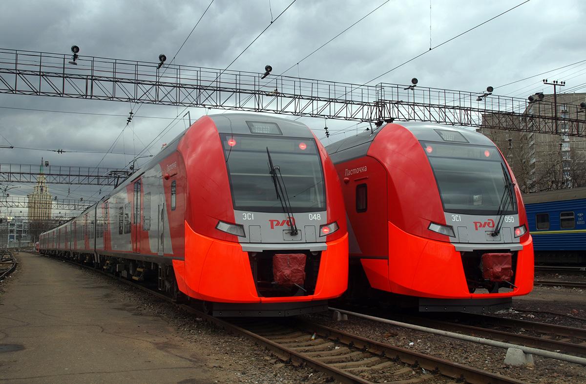 РЖД осенью приступит к обсуждению нормативной базы для применения беспилотных поездов
