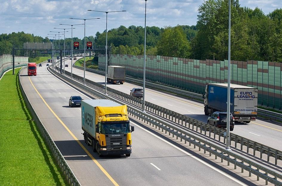 Счетная палата проверила концессионные соглашения на строительство дорог