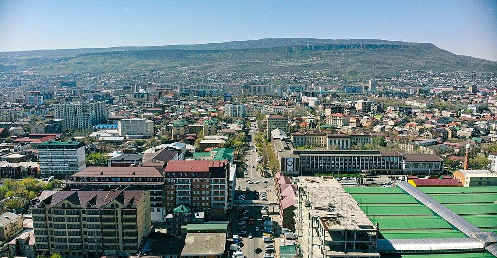 Власти Дагестана представили проект дороги в обход Махачкалы