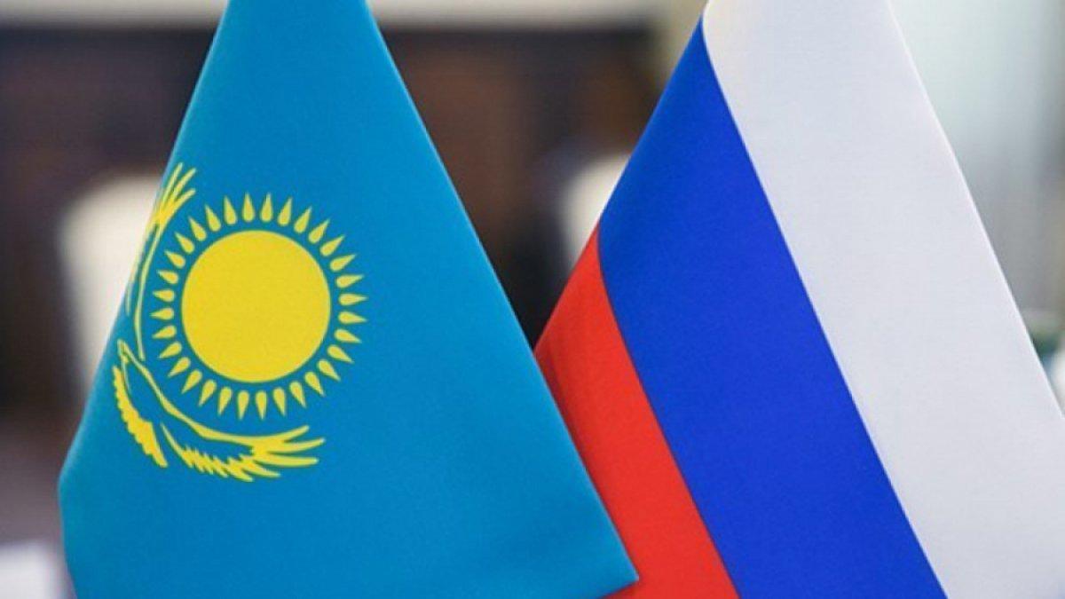 Российско-казахстанский товарооборот превысил 19 млрд. долларов