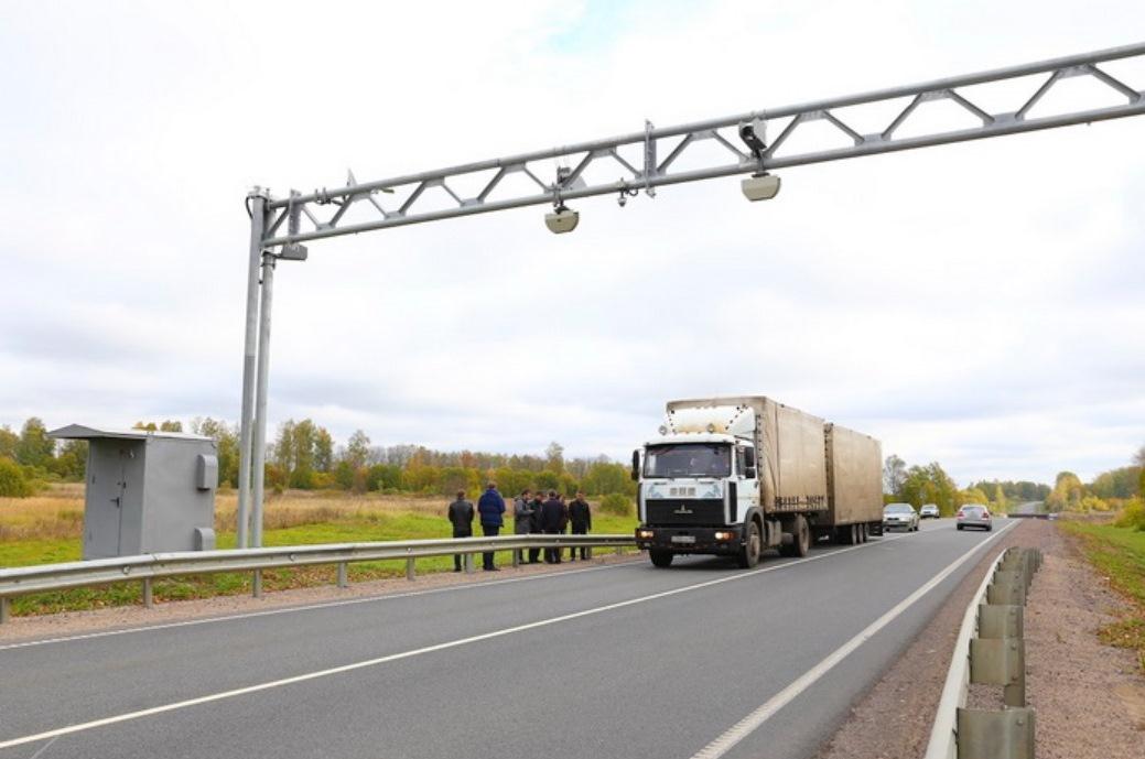 В 2021 году в Оренбургской области введут пять весогабаритных «рамок»