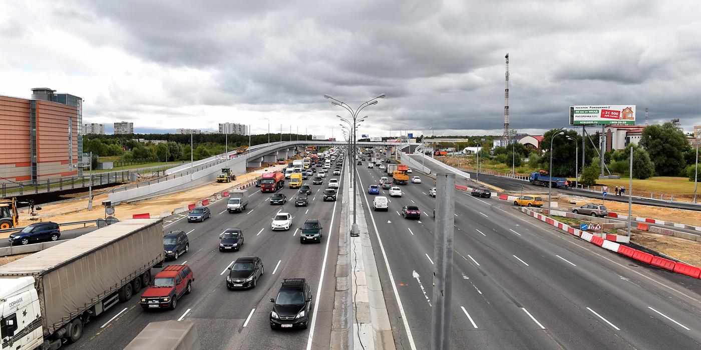 Дорожные камеры начнут проверять автомобили на наличие ОСАГО после снятия карантинных мер