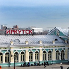 С 26 апреля в Иркутске ограничат движение грузовиков