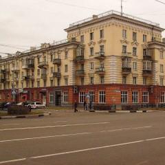 В Новокузнецке нашли подрядчика на реконструкцию проспекта Металлургов