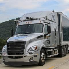 Компания Daimler испытает технологию транспорта с IV уровнем автономности