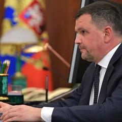 Вице-премьер Максим Акимов поручил внедрить цифровые решения в сферу безопасности дорожного движения