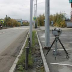 С камер, которые установлены не по правилам, штрафы выноситься не будут