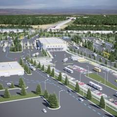 Инвестпроект по строительству ТЛК в Амурской области может получить господдержку