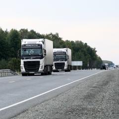 Участок трассы «Иртыш» к аэропорту «Толмачево» реконструируют к 2029 году