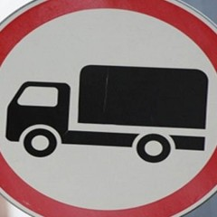 На дорогах Темрюкского района Краснодарского края вводятся ограничения по массе
