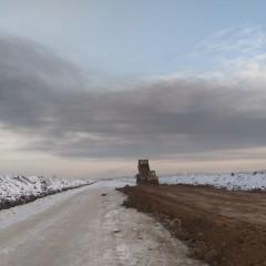 Северный обход Омска оценивается в 42 млрд. рублей
