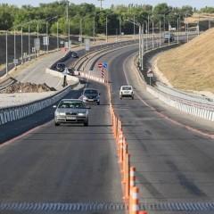 Под Волгоградом до конца года отремонтируют 20 км трассы Р-228