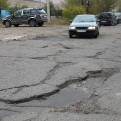 В Забайкальском крае не успевают завершить ремонт дорог в срок