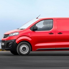 Opel Vivaro к концу I квартала 2020 года начнут производить в России