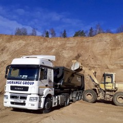 В августе «КамАЗ» начнет производство грузовиков Евро-6 для российского рынка