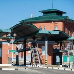 С 16 ноября частично закрыты пункты пропуска на границе с Монголией