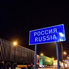 Одобрен законопроект, который ужесточит контроль за иностранными перевозчиками