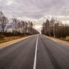 В Марий Эл весеннюю «просушку» дорог планируют провести с 7 апреля